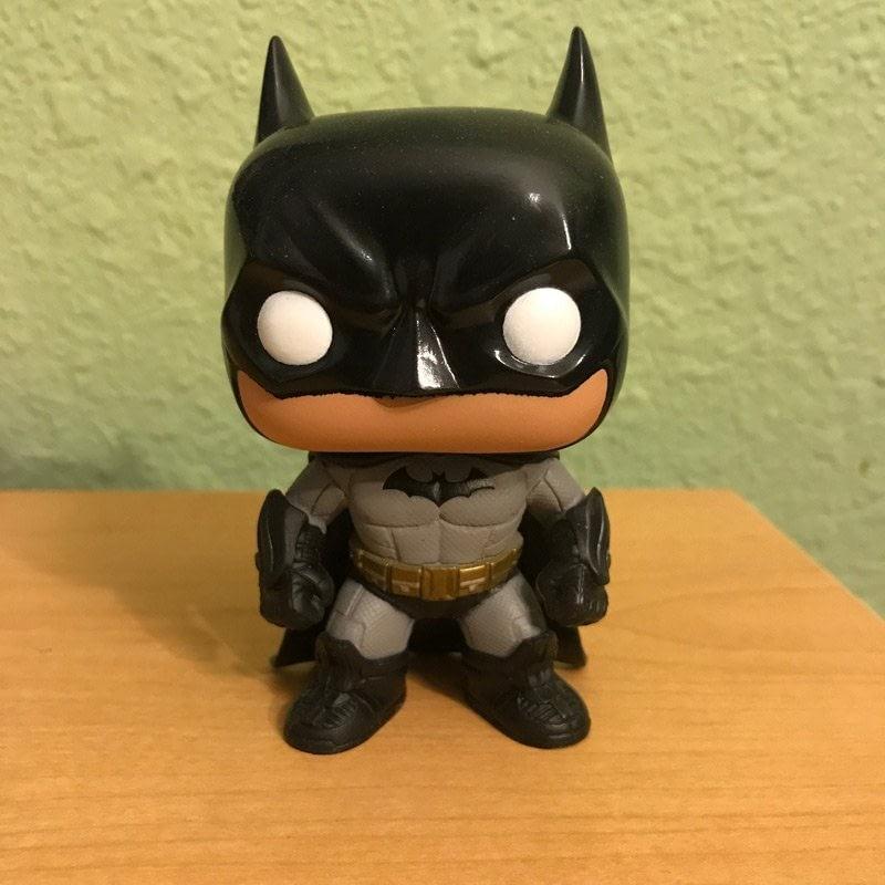 Batman Arkham Pop